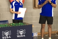 2019 Victoria Police & Emergency Services Games