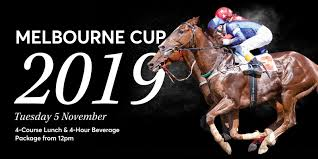 Opening Hours for the 2019 Melbourne Cup – Monday 4th & Tuesday 5th November