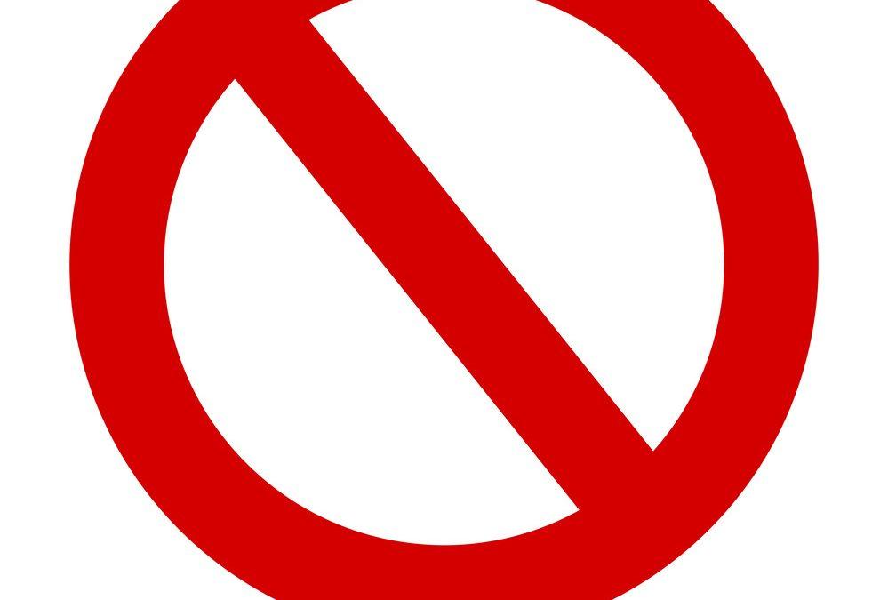 Altona Badminton Centre – Shutdown, effective immediately.