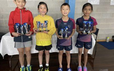 2021 WSBA Altona Junior Tournament – September